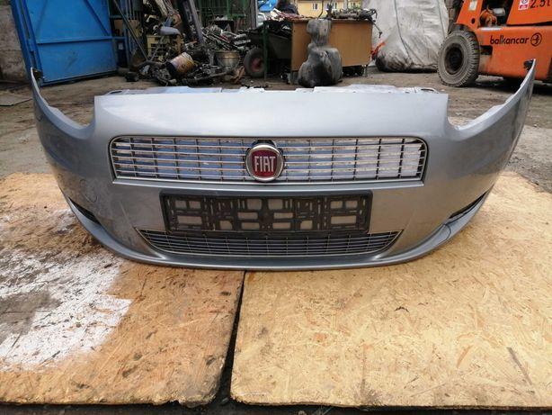 Zderzak Przód Fiat Grande Punto 09r. 595/A ! !