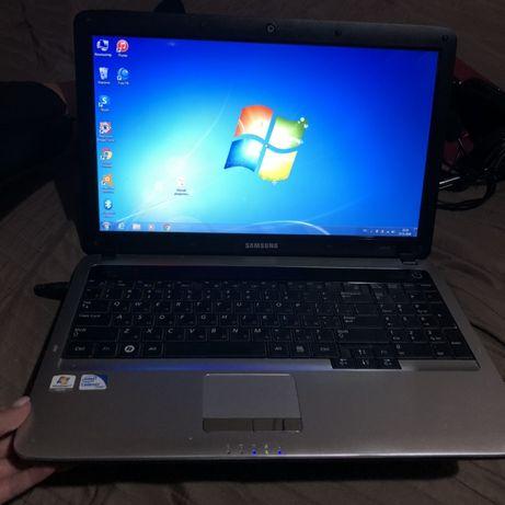 Ноутбук samsung rv510