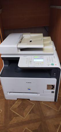 Лазерний Кольоровий принтер Canon mf8030cn