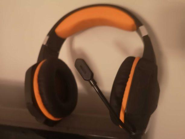 Słuchawki dragon tracer używane
