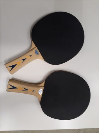 Paletki do ping-ponga Schildkrot Jade Donic.