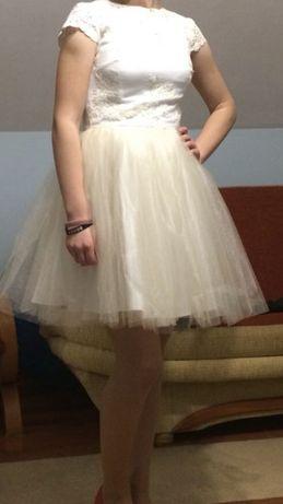Sukienki wizytowe 36 S