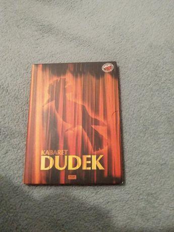 Album z 2 płytami Kabaret Dudek z roku 2006.