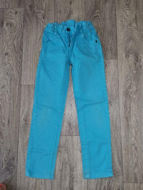 Цветные джинсы 80грн