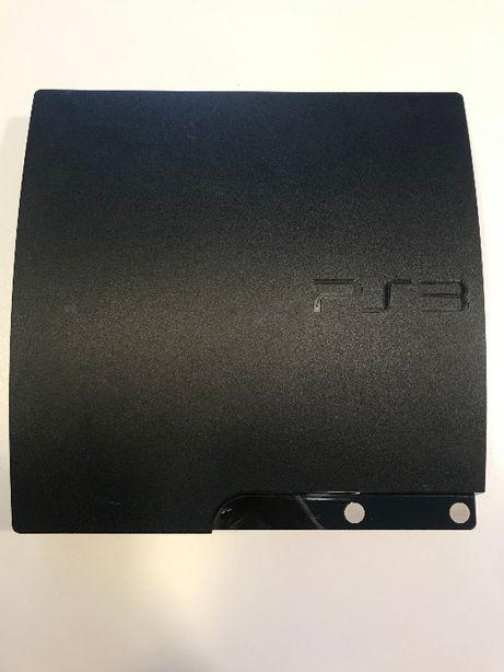Sony Playstation 3 Slim 120GB Black