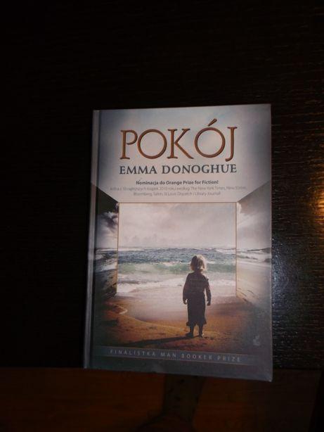Pokój Emma Donoghue