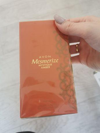 Avon woda toaletowa Mesmerize Mystiqe Amber 50ml