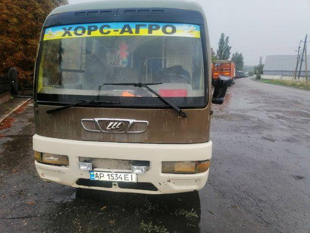 Автобус Lifan продам