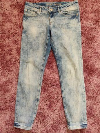Spodnie Frankie Morello jeans