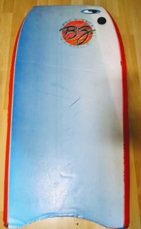 Prancha bodyboard BZ