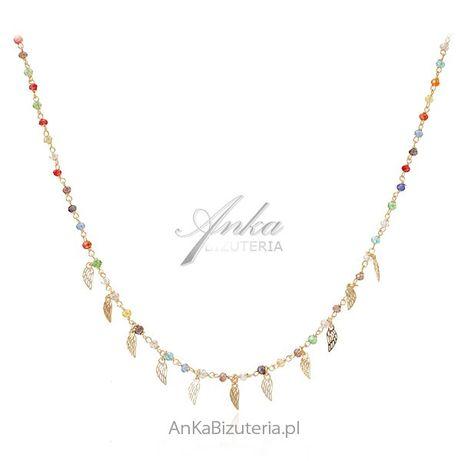 ankabizuteria.pl Biżuteria Srebrna łancuszki Biżuteria srebrna z burs