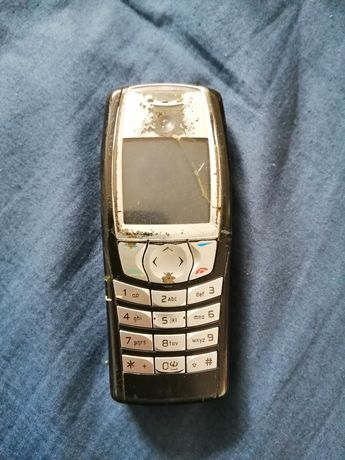 Telefon Nokia 6610i działający