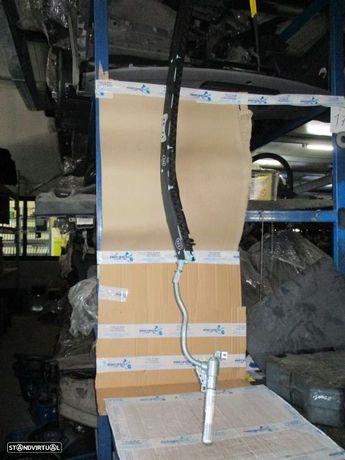 Airbag cortina A2038601905 MERCEDES / W203 SPORT COUPE / 2003 / ESQ /