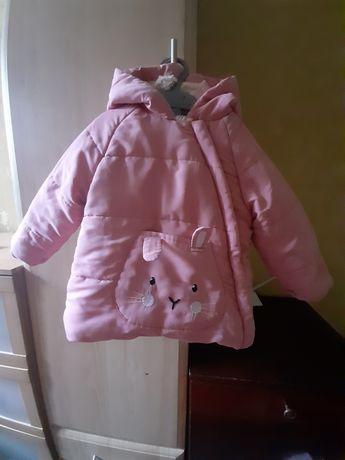 Продам куртки на дівчинку