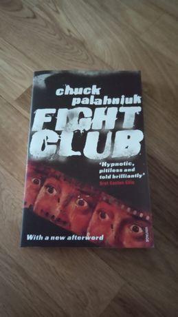 Livro Fight Club