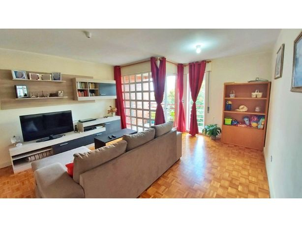 Apartamento T3, Saibreiras, Ermesinde