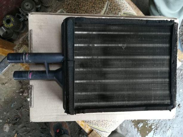 Радиатор печки Опель Вектра Б / Opel Vectra B