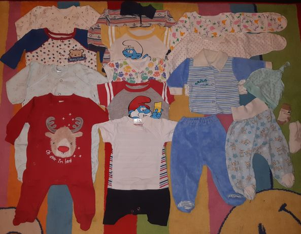Одежда для новорожденного