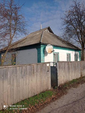 Житловий будинок з господарськими будівлями та спорудами.