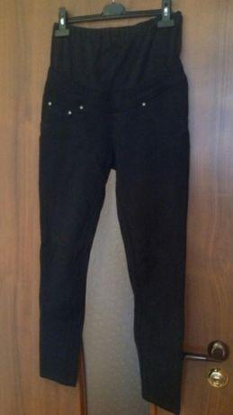 Продам штаны для беременных на флисе