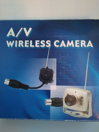 Продам Не дорого відеокамеру СКРИТОГО та наружного спостереження