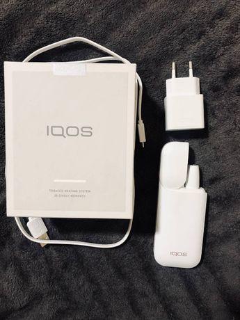 Cистема електричного нагрівання тютюну iqos 2.4