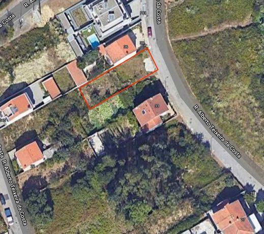 Troco ou vendo terreno em V. N. De Gaia - Valadares - francelos