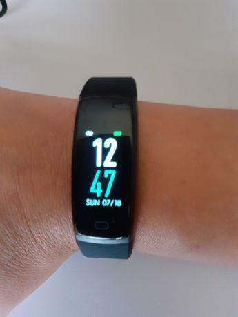 Zegarek opaska Jazipo fitness tracker