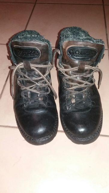 Ботинки columbia 42-43 размер