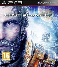 Gra Lost Planet 3 PS3 - używana