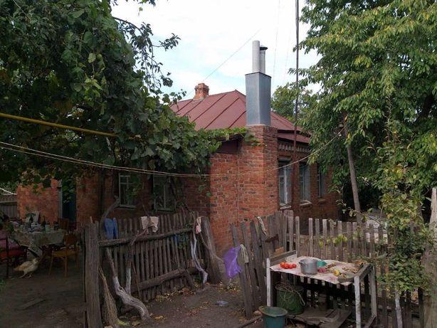 Продам добротный дом 60квм с надворными постройками с.Караван