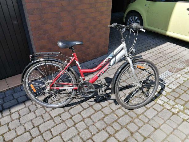 """Sprzedam rower RAYON Luna 26"""""""