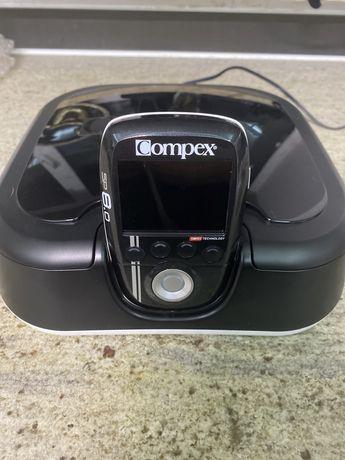 Электростимулятор мышц COMPEX SP 8.0