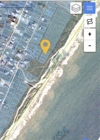 Участок в Санжейке 1 линия от моря
