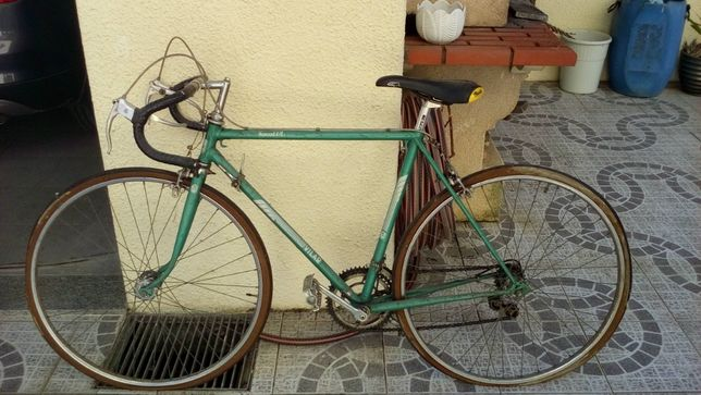 Bicicleta Vilar Vintage