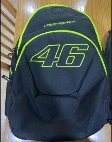 Mochila oficial Valentino Rossi