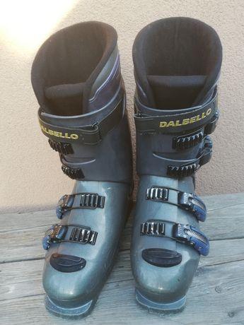 Buty narciarskie damskie Dalbello