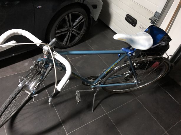 Bicicleta vintage THOMANN