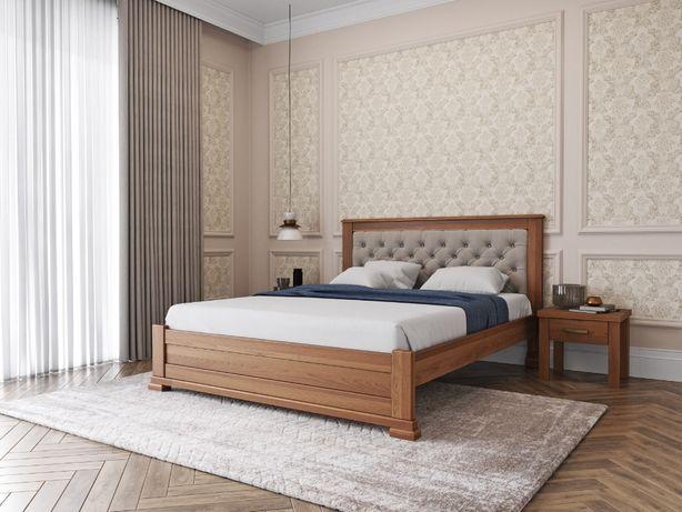 Ліжко деревяне Лорд М