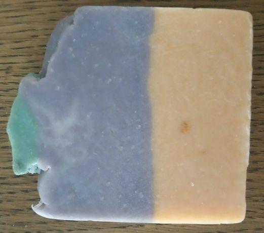 Nowe Mydełko Śliwkowe od Cherry Soap