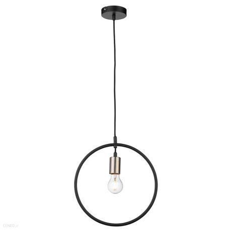 Lampa Obi Drapia Koło 1X60 W E27 loft