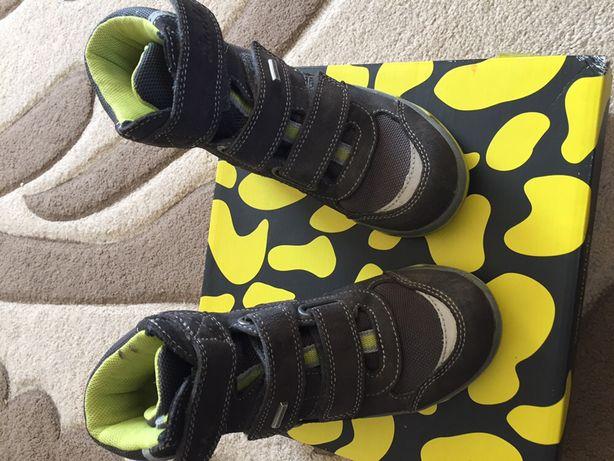Зимове взуття! Фірма Lurchi!  Мембрана SympaTex
