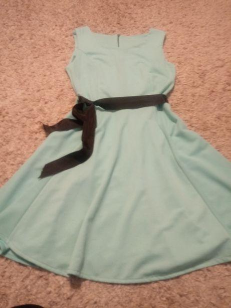 Sprzedam sukienki całość 25!