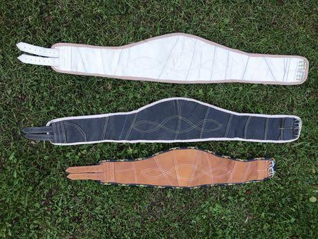 Ремінь для спини, пояс для підтримки хребта, шкіряний пояс