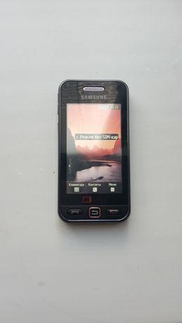 Телефон сенсорный Samsung S5233T TV digital star