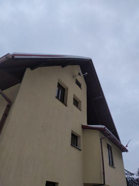 Remont dachu 190m2, wymiana pokrycia