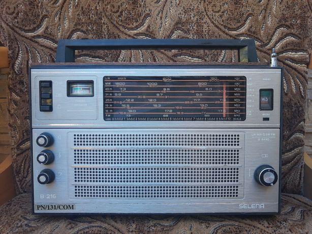 Radio Selena