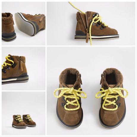 Ботинки Mango