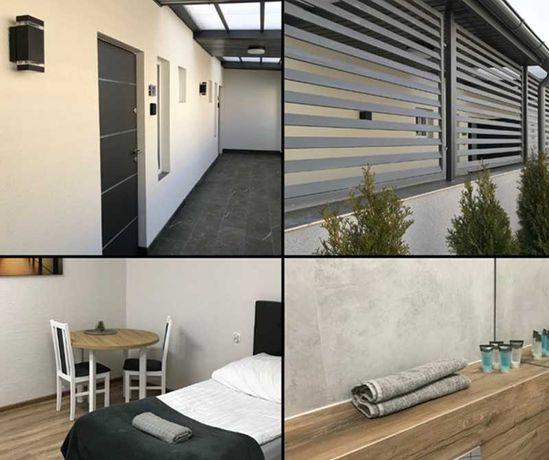 Apartament 3 osobowy z prywatnym  wejściem