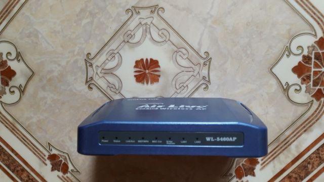 Wi-Fi точка доступа (роутер) AirLive WL-5460AP